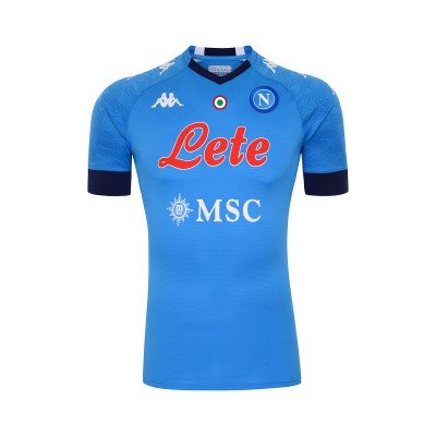 Napoli 20-21 Pro Home Jersey
