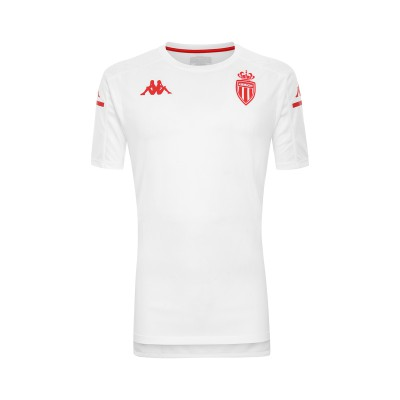 AS Monaco Aboes Jersey