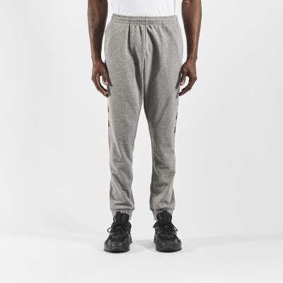 Karbo grey pants for men