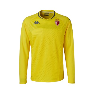 AS Monaco 20-21 Goalkeeper Jersey