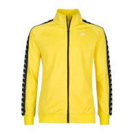 Anniston Slim yellow jacket for men