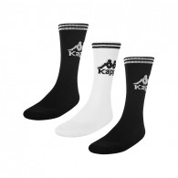 Soccer Authentic 3 pack socks
