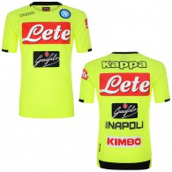 Jersey Abouo official