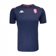 Kids Stade Francais Paris Abou 3 Training Tee