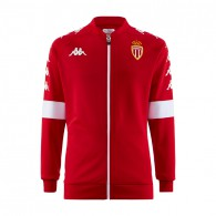 Alvencod 3 AS Monaco Kid's Jacket
