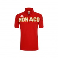Eroi Polo AS Monaco Kid's Polo