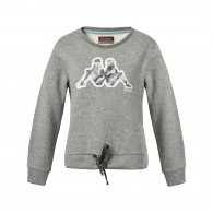Quesia Kids Sweatshirt