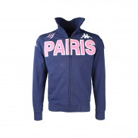 Eroi Fleece Stade Français Paris Jacket