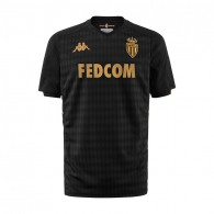 Kombat AS Monaco Away 19/20 Kid's Jersey