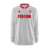 Kombat AS Monaco Goalkeeper Away 19/20 Kid's Jersey