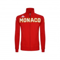 AS Monaco Eroi Fleece Kid's Jacket