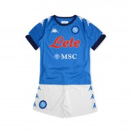Kid - Napoli SSC SETS