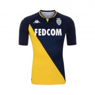AS Monaco 20-21 Away Pro Jersey