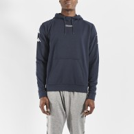 Kortus blue sweatshirt for men