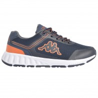 Training shoes Faster Lace Blue kid