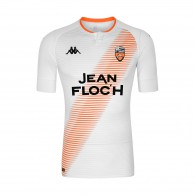 Kid - FC Lorient 20-21 Away Jersey