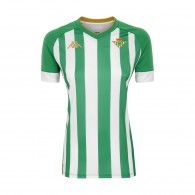 Real Betis Home Womens Jersey