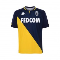 Kid - AS Monaco 20-21 Away Jersey