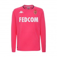 Kid - AS Monaco 20-21 Goalkeeper Jersey