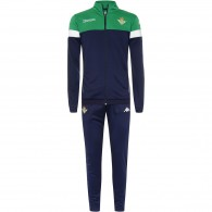 Tracksuit for Kids - Vaconente Real Betis Balompié