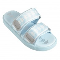 Aster 2 blue unisex sliders