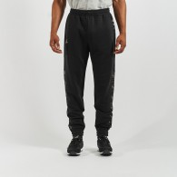 Canis - Black Trousers for Men