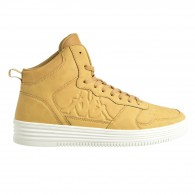 Lifestyle shoes Seattle Mid Yellow man