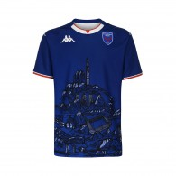 Jersey for Kids - Kombat Home FC Grenoble Rugby