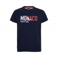 Robe di Kappa Arnoux T-Shirt x AS Monaco