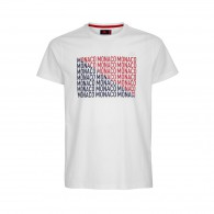 Robe di Kappa Alain T-Shirt x AS Monaco