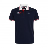 Robe di Kappa Armand Polo x AS Monaco