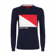 Robe di Kappa Clelie Sweat x AS Monaco