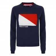 Robe di Kappa Dauphine Sweat x AS Monaco