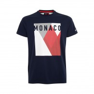 Robe Di Kappa Aurelien T-Shirt x AS Monaco